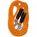 T21005A - Tow rope, 5T, 4m long