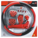 T12022 - Interior tuning kit (5pcs)