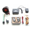 T70017 - Alarm system with remote control