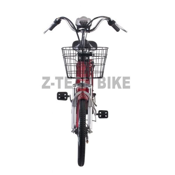 zt-07 electricial bike